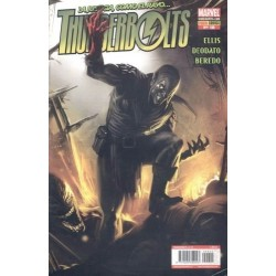 THUNDERBOLTS VOL.2 Nº 10