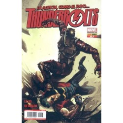 THUNDERBOLTS VOL.2 Nº 7