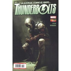 THUNDERBOLTS VOL.2 Nº 6