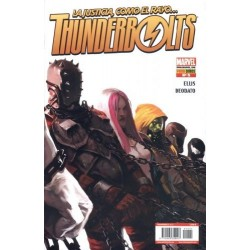 THUNDERBOLTS VOL.2 Nº 5