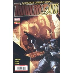 THUNDERBOLTS VOL.2 Nº 4