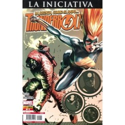 THUNDERBOLTS VOL.2 Nº 2