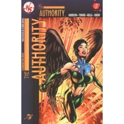 THE AUTHORITY VOL.2 Nº 5