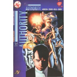 THE AUTHORITY VOL.2 Nº 2