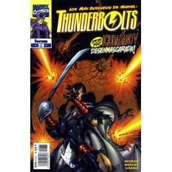 THUNDERBOLTS VOL.1 Nº 38