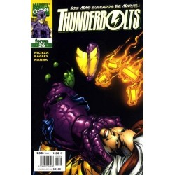 THUNDERBOLTS VOL.1 36