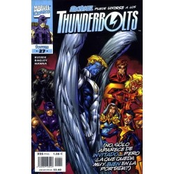 THUNDERBOLTS VOL.1 Nº 27