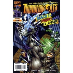 THUNDERBOLTS VOL.1 Nº 26