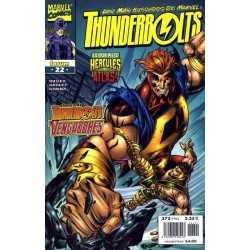 THUNDERBOLTS VOL.1 Nº 22