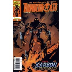 THUNDERBOLTS VOL.1 Nº 19