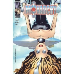 THE MONARCHY Nº 8