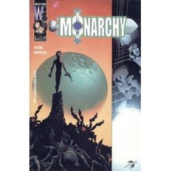 THE MONARCHY Nº 5