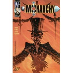 THE MONARCHY Nº 3