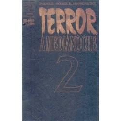 TERROR A MEDIANOCHE Nº 2