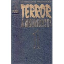 TERROR A MEDIANOCHE Nº 1