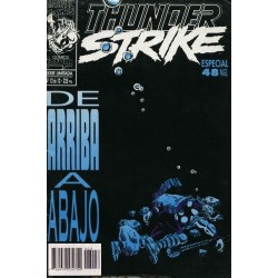 THUNDER STRIKE Nº 12