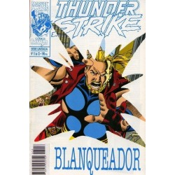 THUNDER STRIKE Nº 11