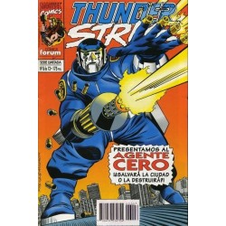THUNDER STRIKE Nº 8