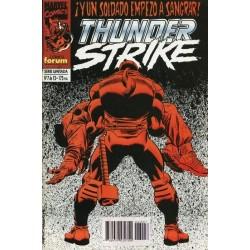 THUNDER STRIKE Nº 7