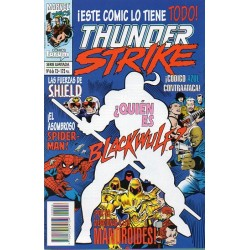 THUNDER STRIKE Nº 6
