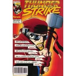 THUNDER STRIKE Nº 5
