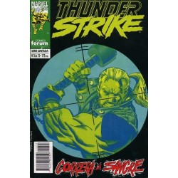 THUNDER STRIKE Nº 3