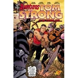 AVENTURAS DE TOM STRONG Nº 6