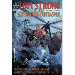 TOM STRONG Nº 10
