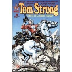 TOM STRONG Nº 8