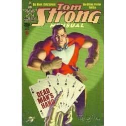 TOM STRONG Nº 6