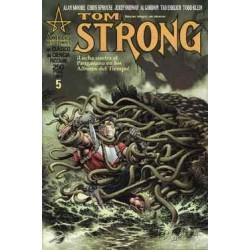 TOM STRONG Nº 5