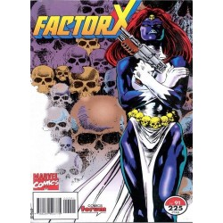 FACTOR X VOL.1 Nº 91