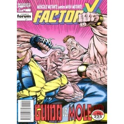 FACTOR X VOL.1 Nº 90