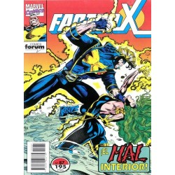 FACTOR X VOL.1 Nº 87
