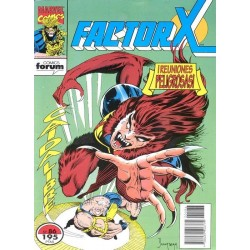 FACTOR X VOL.1 Nº 86