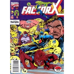 FACTOR X VOL.1 Nº 84