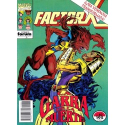 FACTOR X VOL.1 Nº 82
