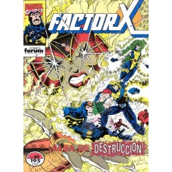 FACTOR X VOL.1 Nº 80