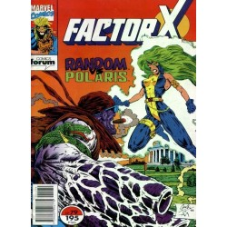 FACTOR X VOL.1 Nº 79