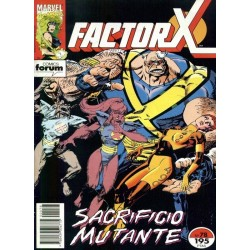 FACTOR X VOL.1 Nº 78
