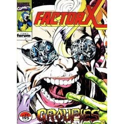 FACTOR X VOL.1 Nº 77