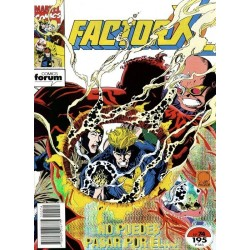 FACTOR X VOL.1 Nº 74