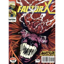 FACTOR X VOL.1 Nº 73