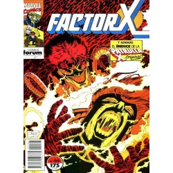 FACTOR X VOL.1 Nº 66