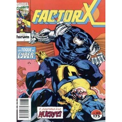 FACTOR X VOL.1 Nº 65