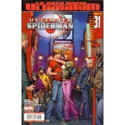 ULTIMATE SPIDERMAN VOL.2 Nº 31