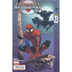 ULTIMATE SPIDERMAN VOL.2 Nº 23