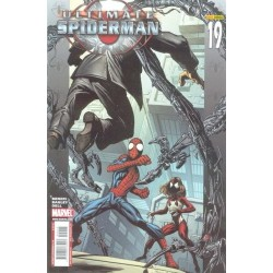 ULTIMATE SPIDERMAN VOL.2 Nº 19