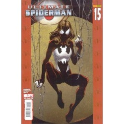 ULTIMATE SPIDERMAN VOL.2 Nº 15