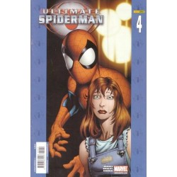 ULTIMATE SPIDERMAN VOL.2 Nº 4